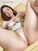 asian or pussy